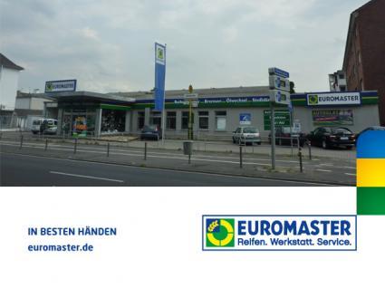 Euromaster reifenwechsel preis